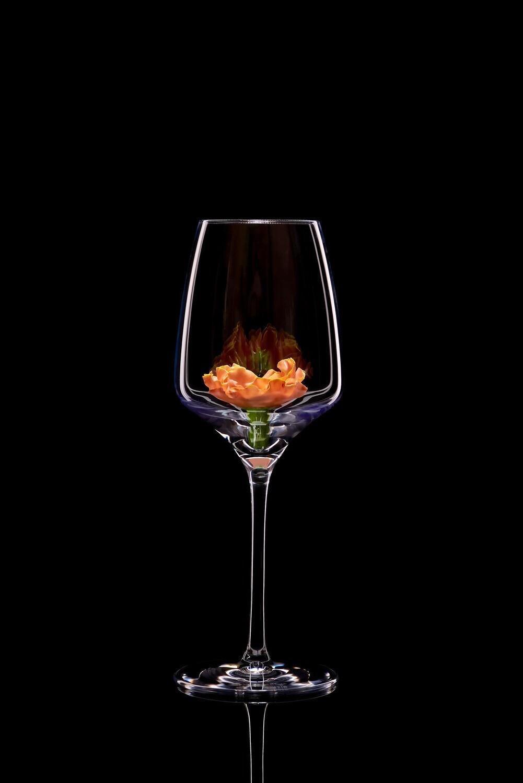 Бокал для белого вина – Мак.