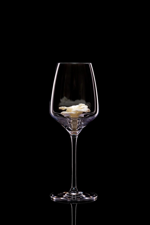 Бокал для белого вина Гладиолус белый.