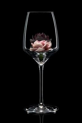 Бокал для белого вина Роза.