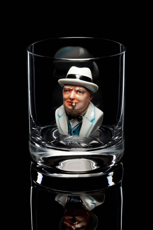 Бокал для виски Черчилль (С)