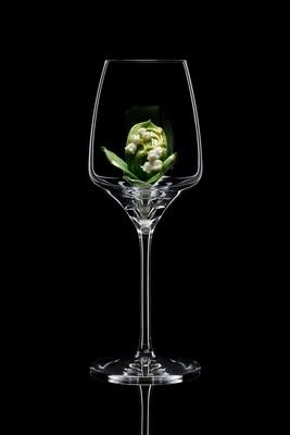Бокал для белого вина Ландыш