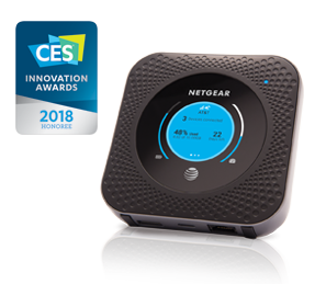 Netgear MR1100 (30 Days Of Service Included)
