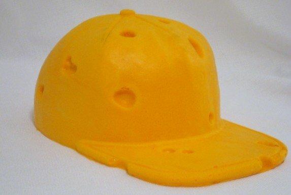 Wisconsin Cheese Head Baseball Cap