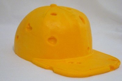 Wisconsin Cheese Head Baseball Cap