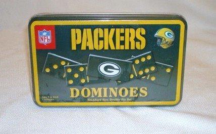 Green Bay Packers Dominoes