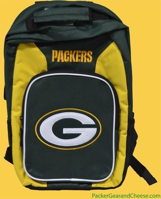 Green Bay Packers Backpack