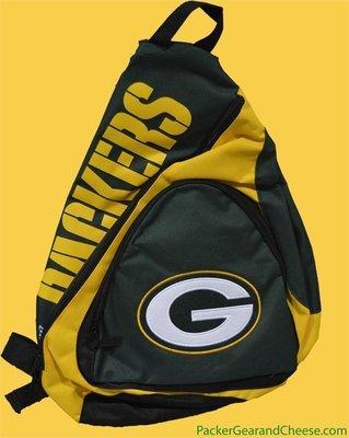 Green Bay Packers Shoulder Bag