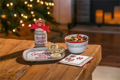 Cookies For Santa Gift Set