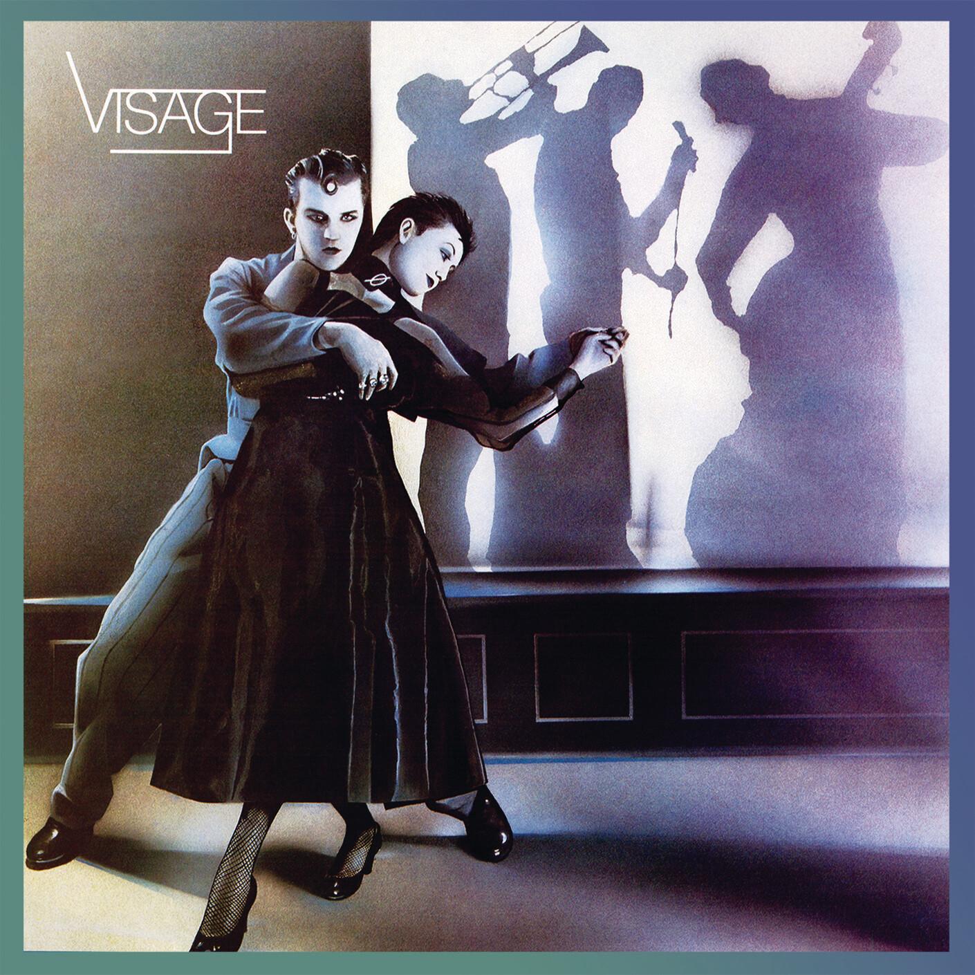 Visage / Visage CD (Expanded Edition)