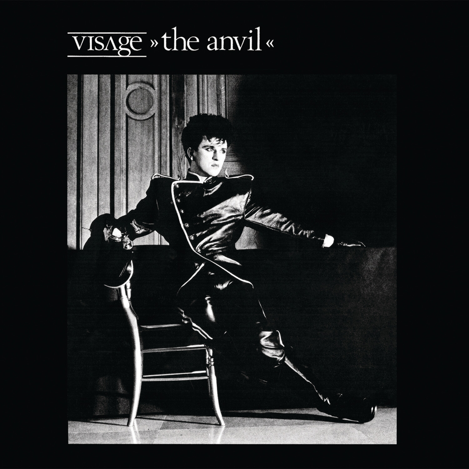 Visage / The Anvil CD (Expanded Edition)