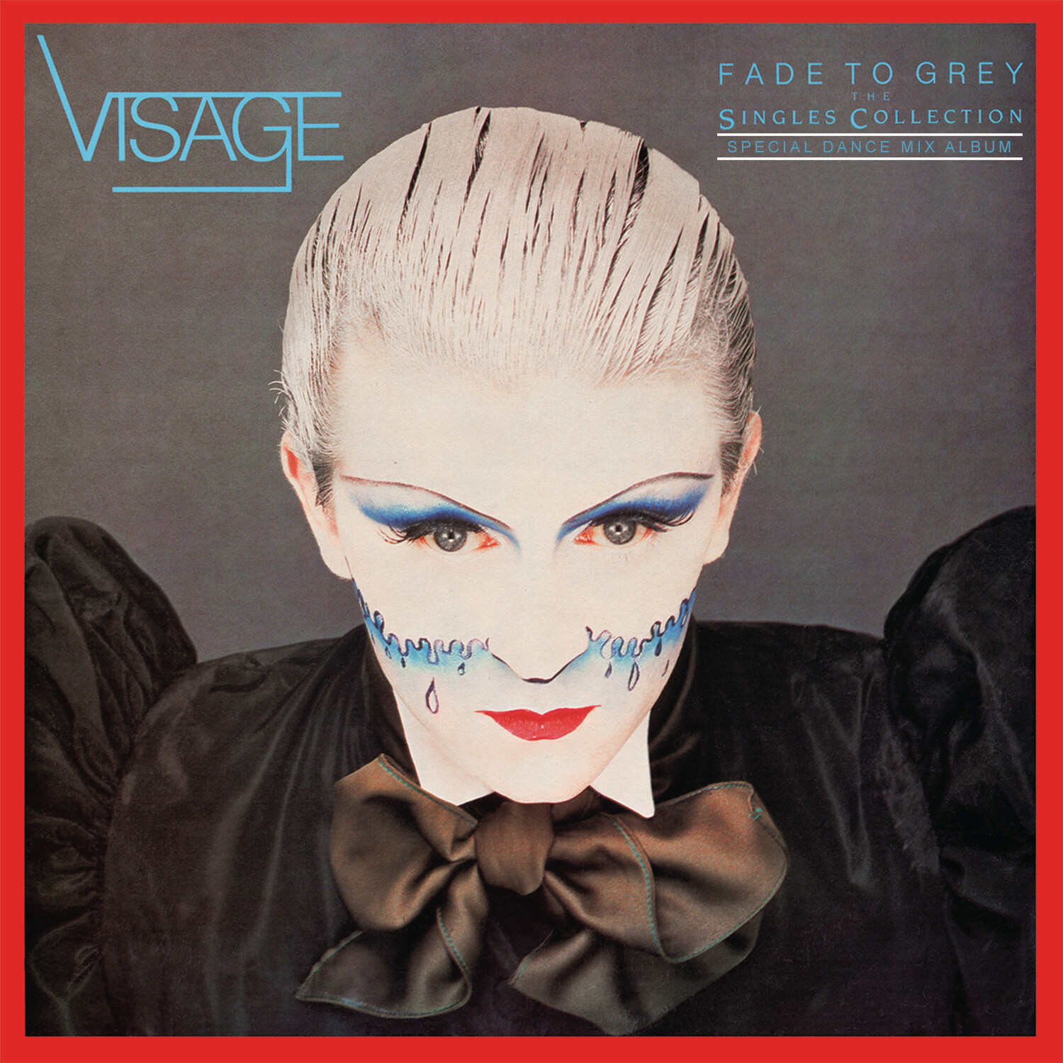 Visage / Fade To Grey: Special Dance Mix Album CD