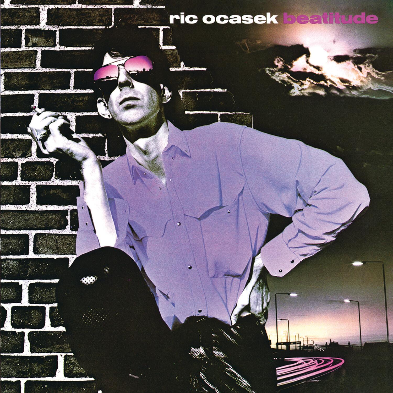 Ric Ocasek / Beatitude CD (Expanded Edition)