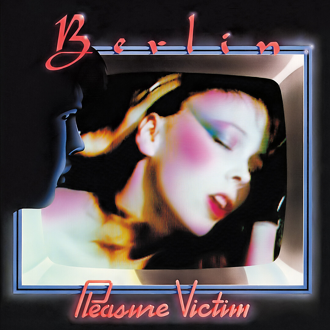 Berlin / Pleasure Victim CD (Expanded Edition)