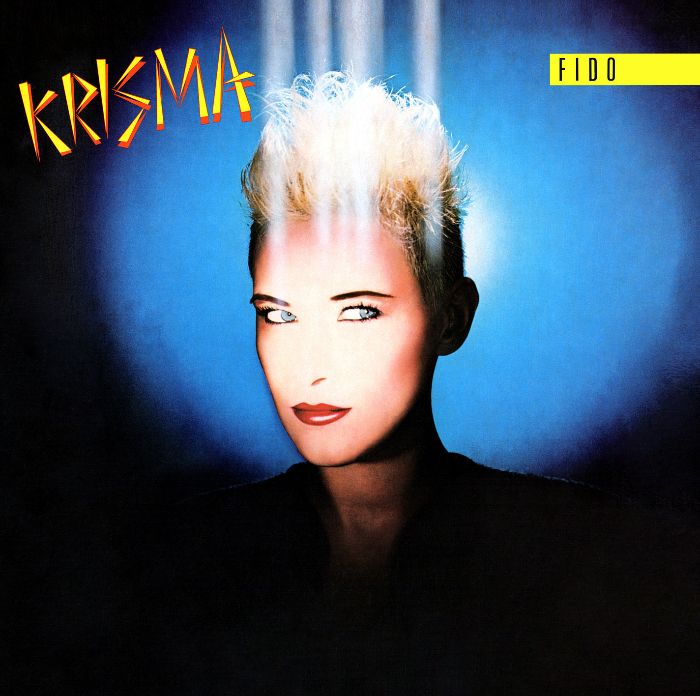 Krisma / Fido CD (Expanded Edition)