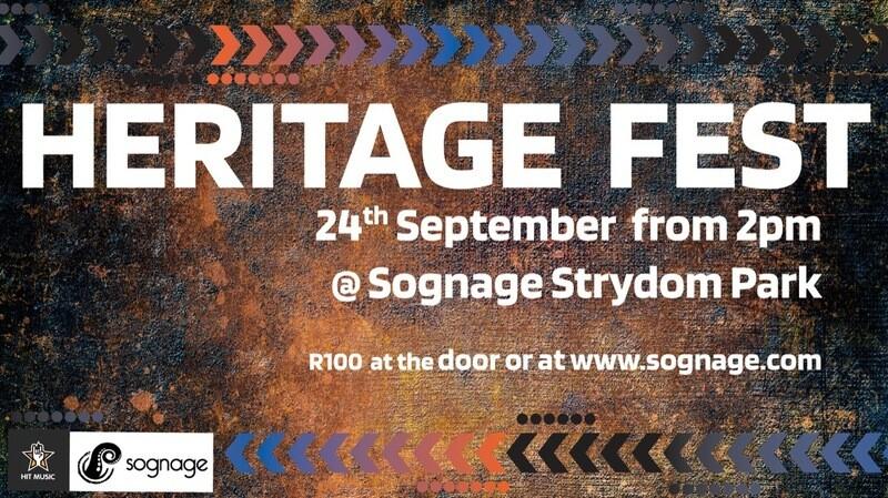 Heritage Fest