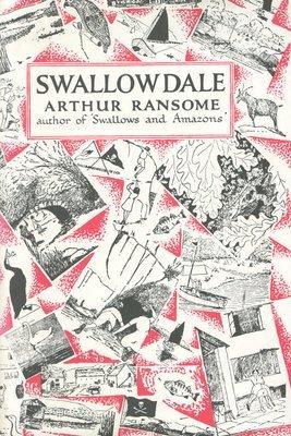 Swallowdale (Jonathan Cape)