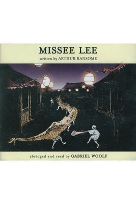 Missee Lee (Audiobook)
