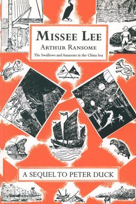 Missee Lee (Red Fox)