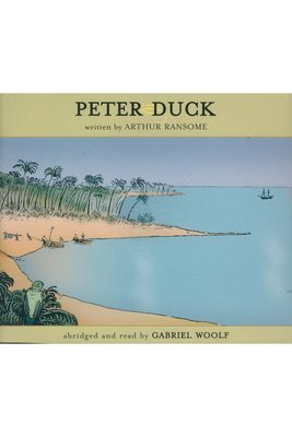 Peter Duck (Audiobook)