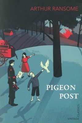 Pigeon Post (Vintage Children's Classics)