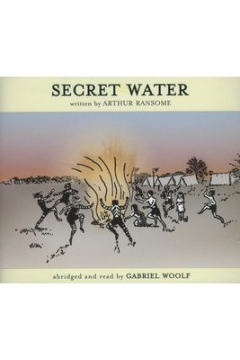 Secret Water (Audiobook)