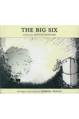 The Big Six (Audiobook)
