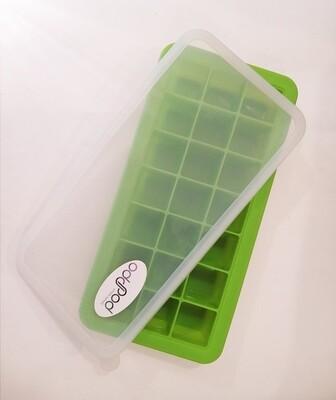 OddPod - Silicone Baby Food Tray