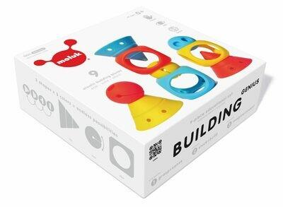Building Genius