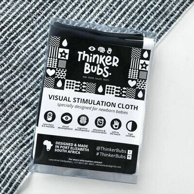 Thinkerbubs Stimulation Cloth