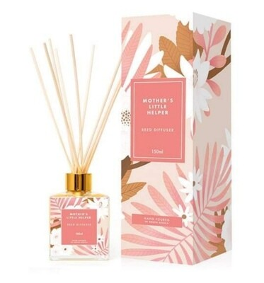 Mothers Little Helper - Reed Diffuser 150ml