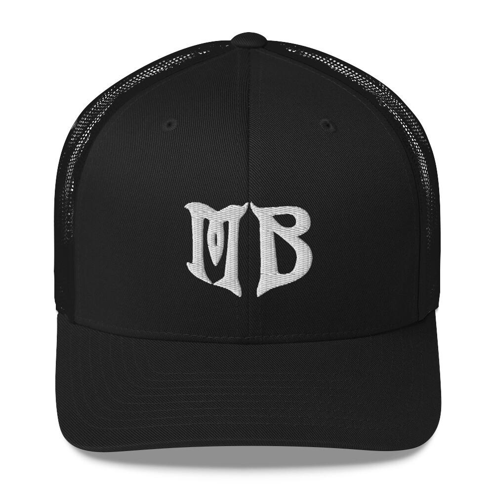 Magnolia Bayou Trucker Cap