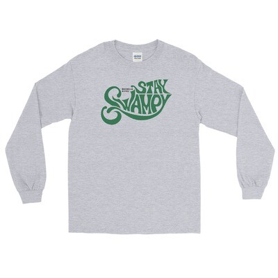 Stay Swampy Long Sleeve Shirt