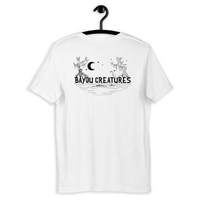 Bayou Creatures T-Shirt