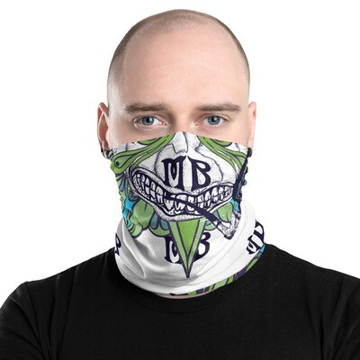 MB Toad - Mask/Neck Gaiter