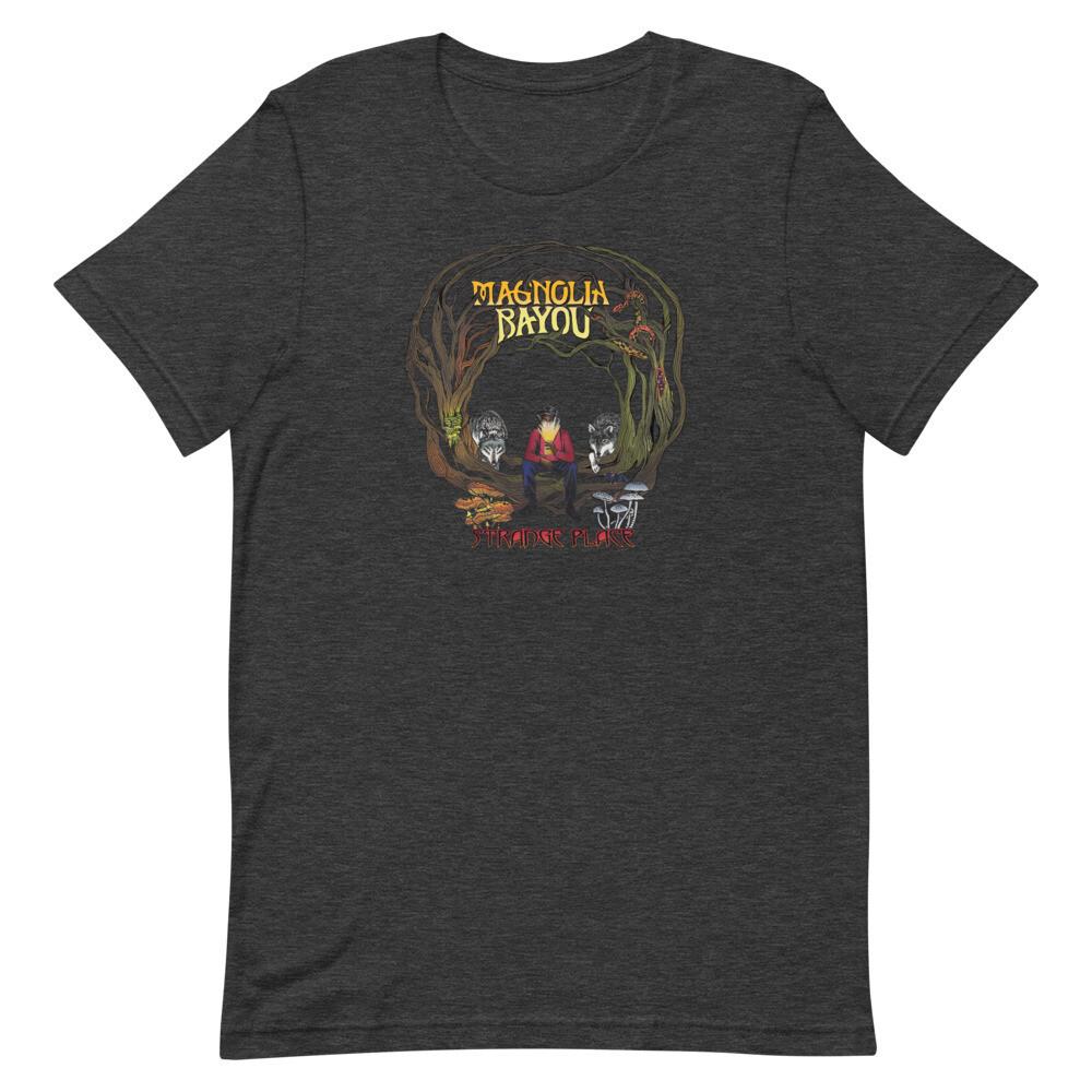 Strange Place T-Shirt