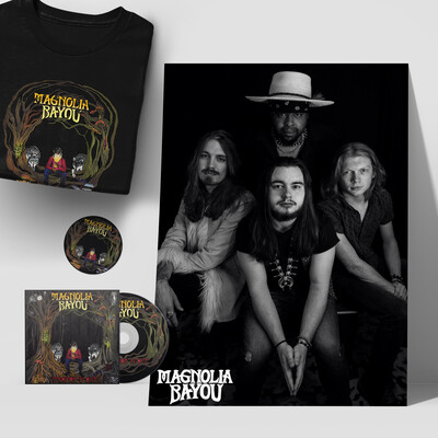 Strange Place Album Bundle