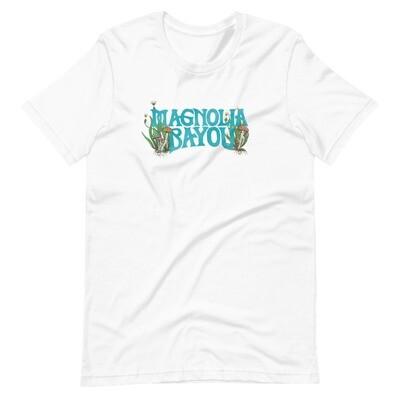 MB Mushroom T-Shirt - Summer Colors