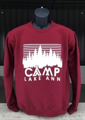 Crew Sweatshirt