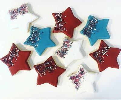 Stars and Sprinkles