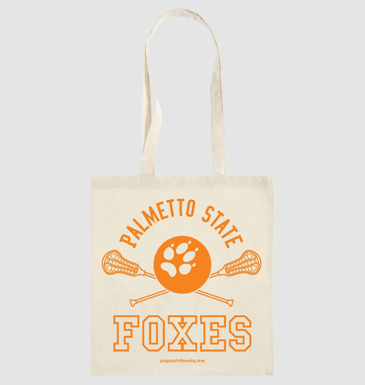 Сумка «FOXES»