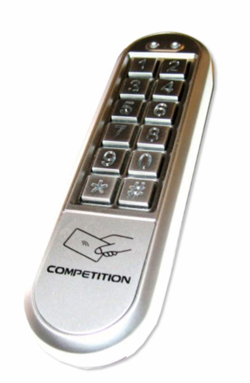 DH16A-62DT Keypad