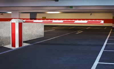 PG6000XB Automatic Barrier