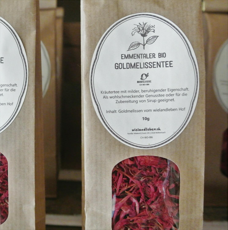 Getrocknetes in Bio Suisse Qualität aus dem Emmental