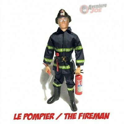 The Fireman Limited Edition
