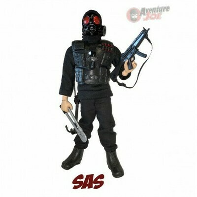 SAS Limited Edition