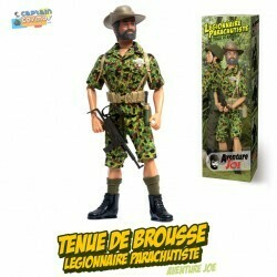 Green Beret Bush