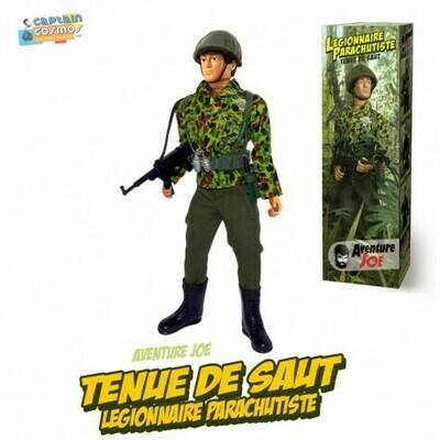 Green Beret Paratrooper