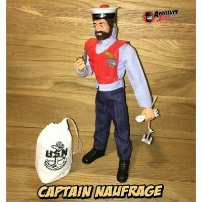 Captain Naufrage