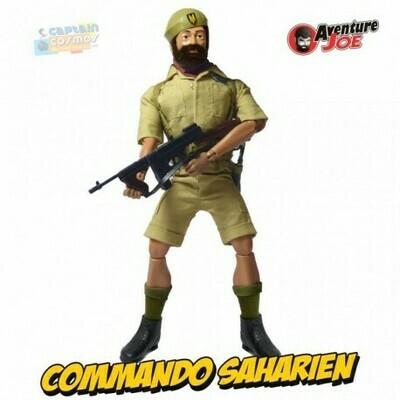 Soharan Commando Limited Edition