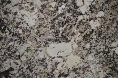 Granite - Antique White